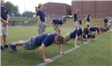 Fitness testing9