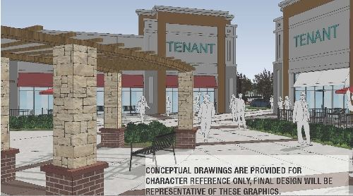 Liberty Commons Rendering 2