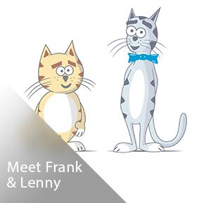 Frank and Lenny Bottom Left