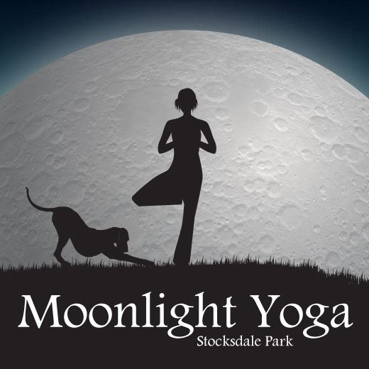 Moonlight-Yoga