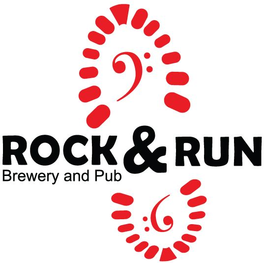 Rock and Run logo