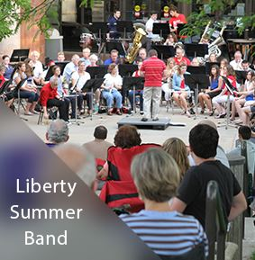 Spotlight_Summer Band