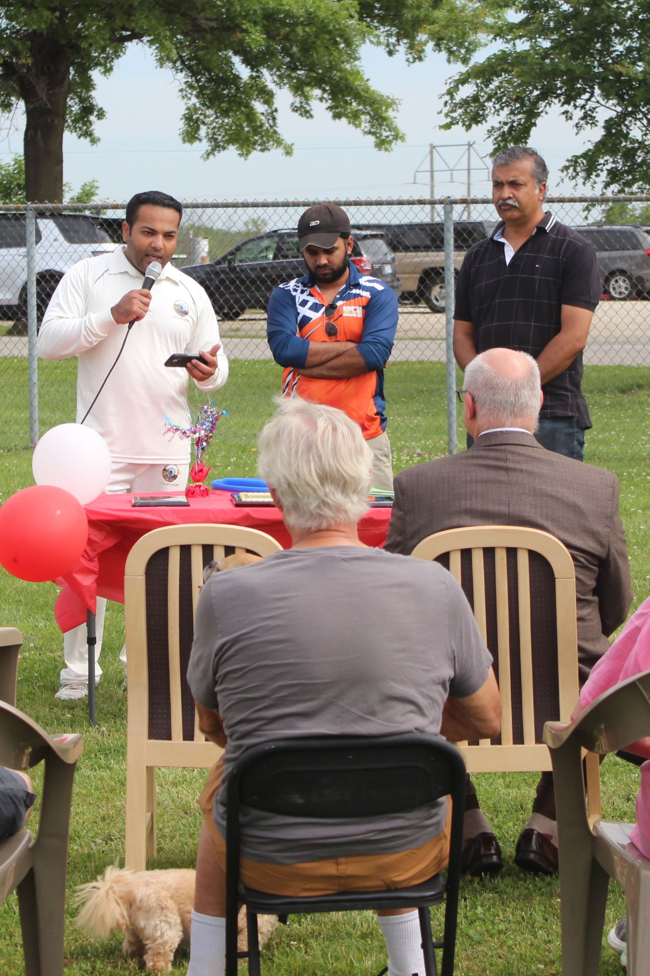 Midwest Cricket League remarks2