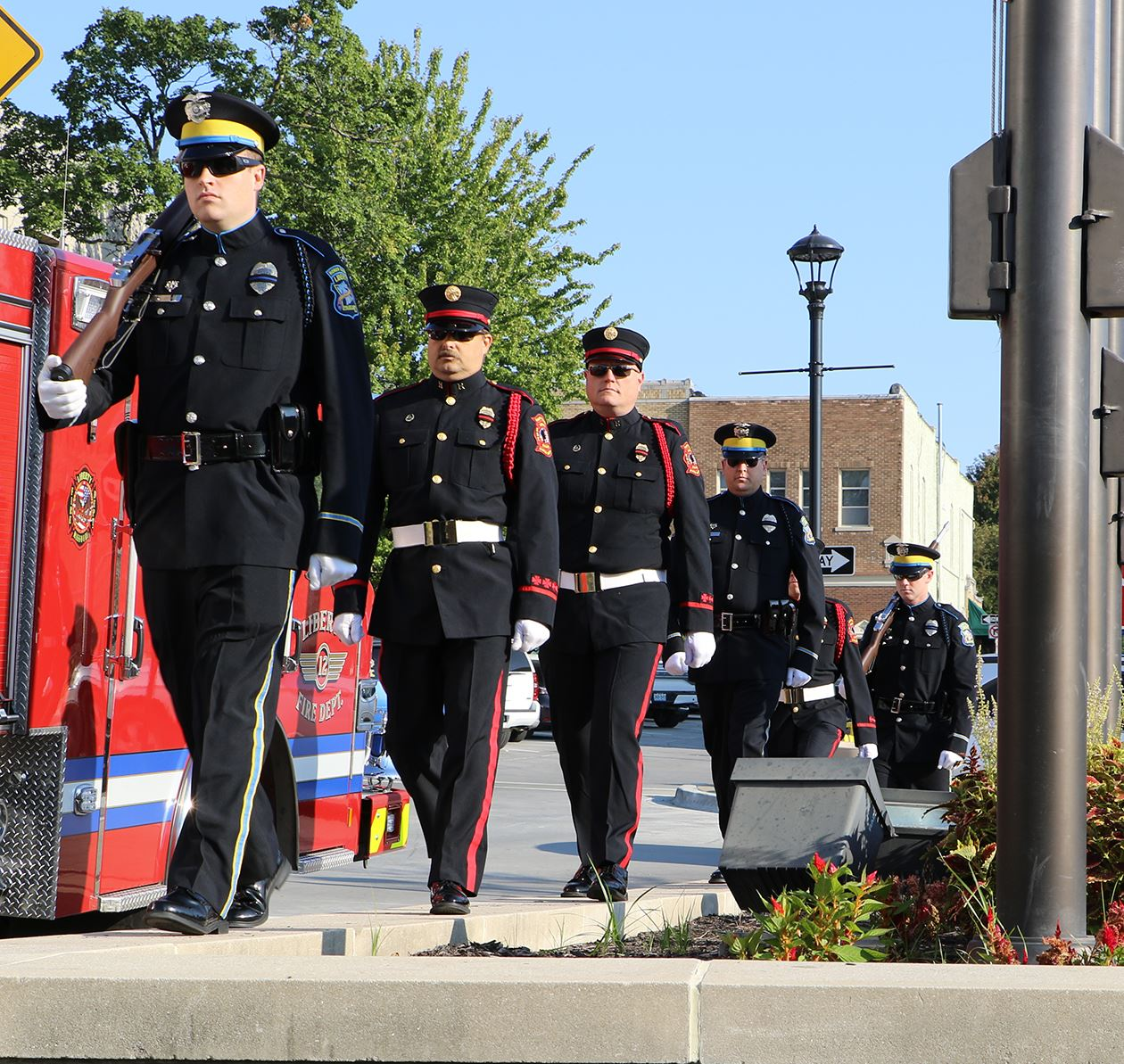 FD_PD honor guards6