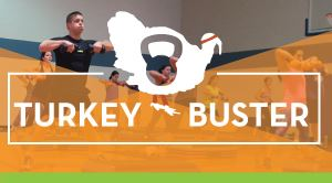 Turkey-Buster
