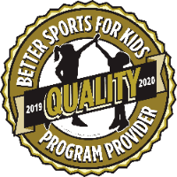 Better Sports for Kids Seal