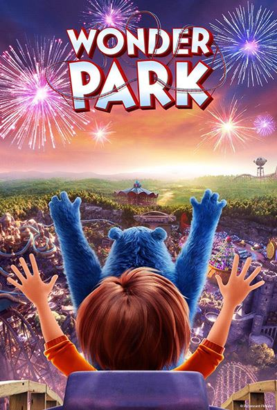 Wonder Park Movie Image