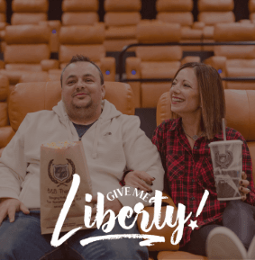 Visit Liberty Website Spotlight