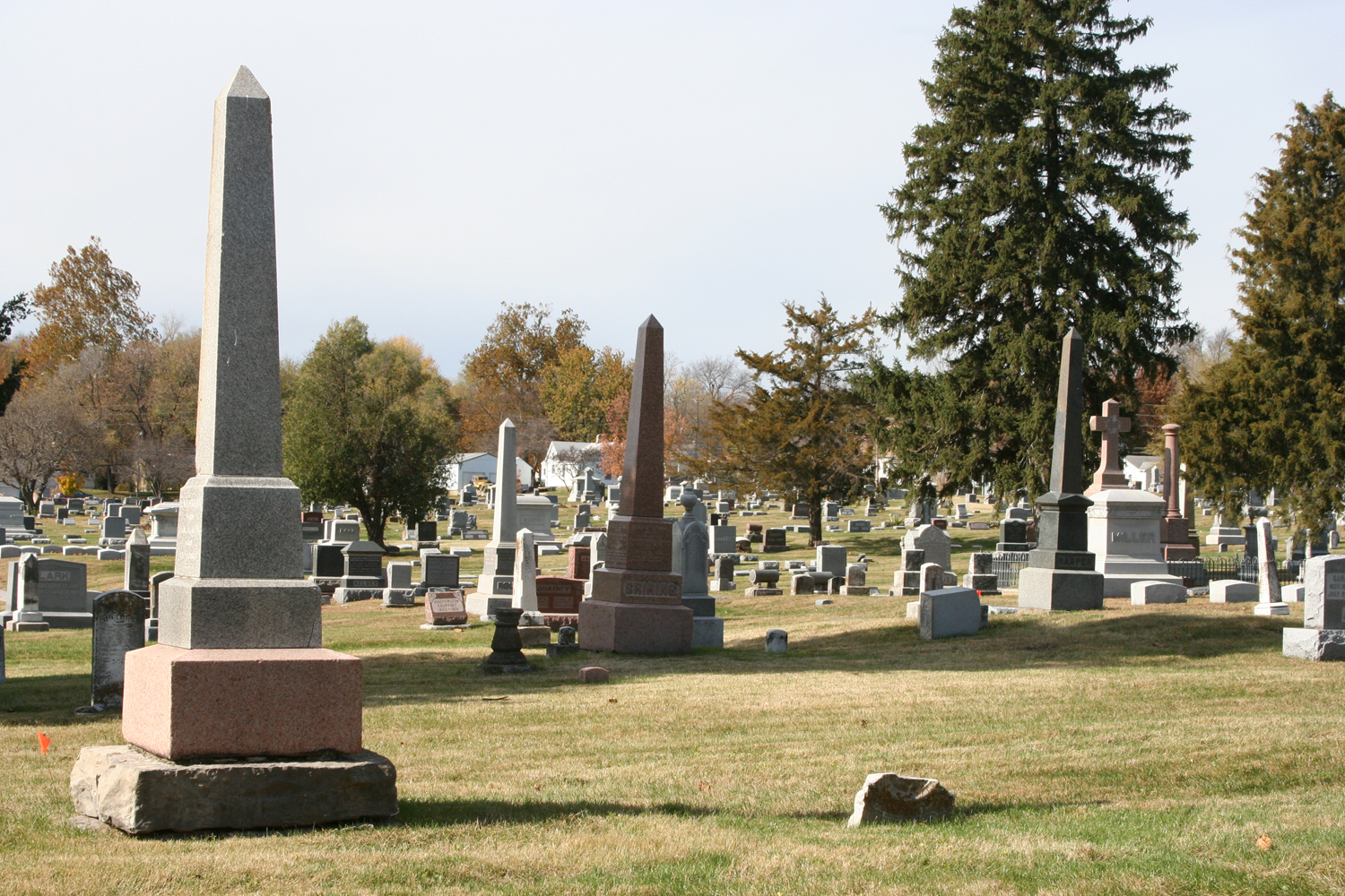 Fairview Cemetery2