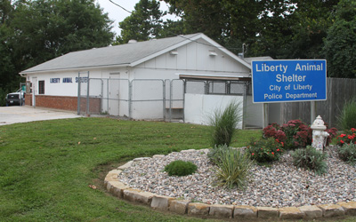 Liberty Animal Shelter